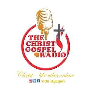 The Christ Gospel Radio Logo